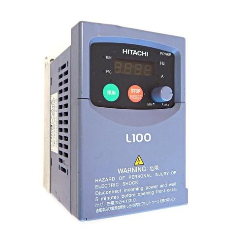 Hitachi L100 AC Drive