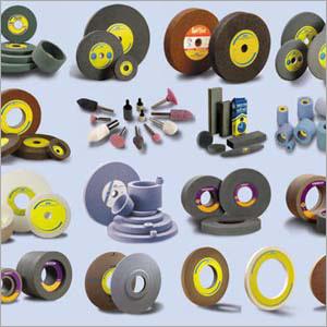 Norton Ginding Wheel