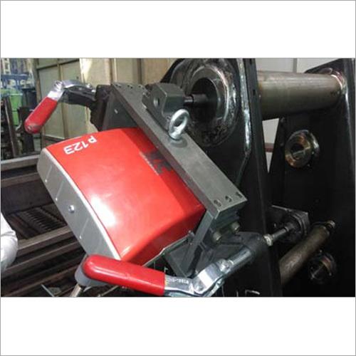 Chassis Marking Machine