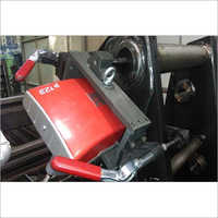 Chassis Marking Machine