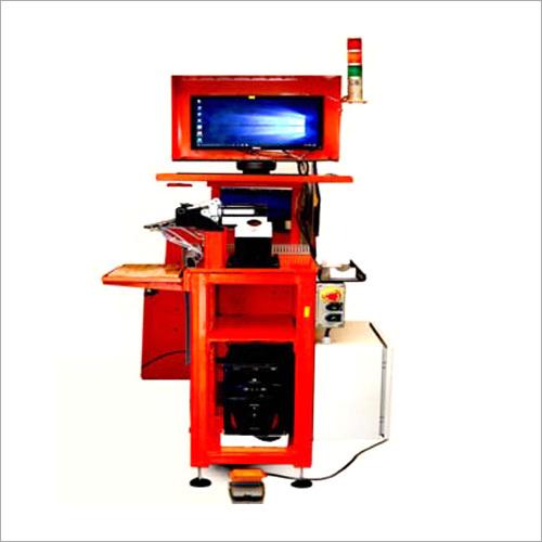 Trigger Wheel Bolt Tightening Automation Machine
