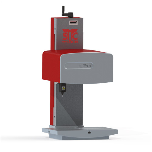 Heavy Duty Marking Machine