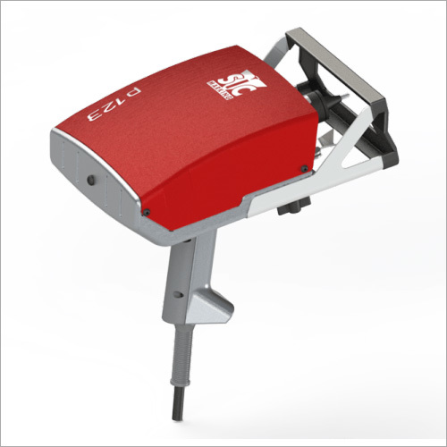 E1 P123 - Portable Marking Machine