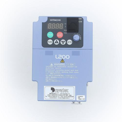Hitachi L200 AC Drive Dealer Delhi