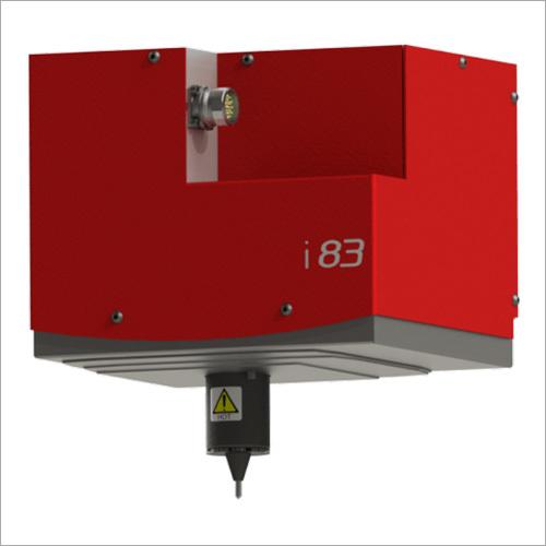 E10 R I83 - Dot Peen Marking Machine