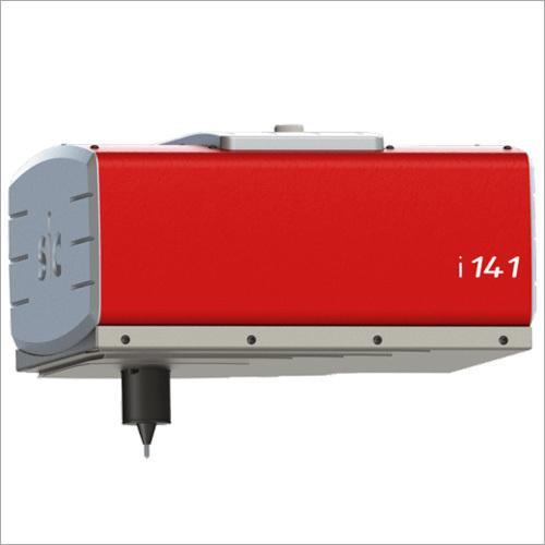 E10 R I141 - Dot Peen Marking machine
