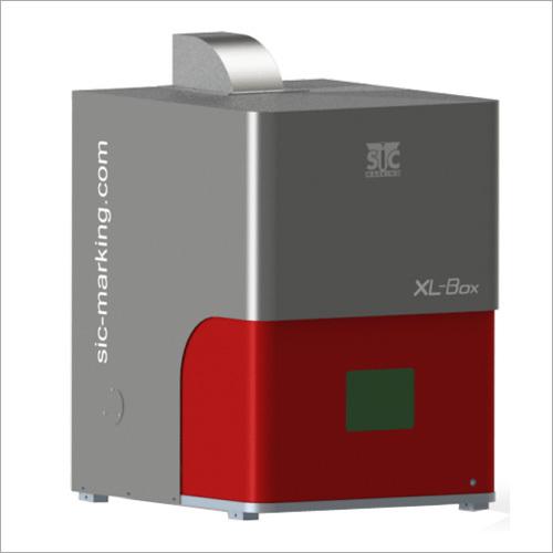 XL-Box Laser System