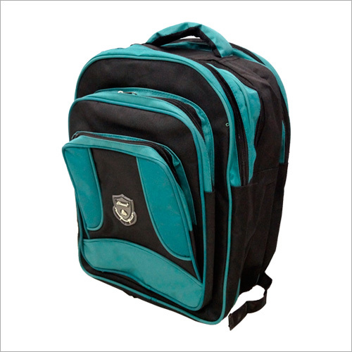 5 Pocket School Bag