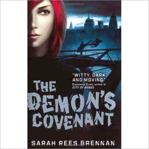 The Demons Covenant