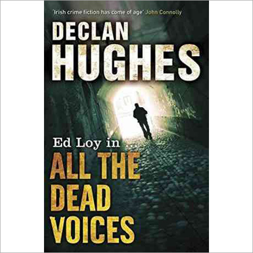 All The Dead Voices
