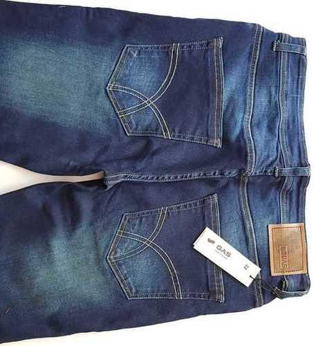 Multi Color Jeans