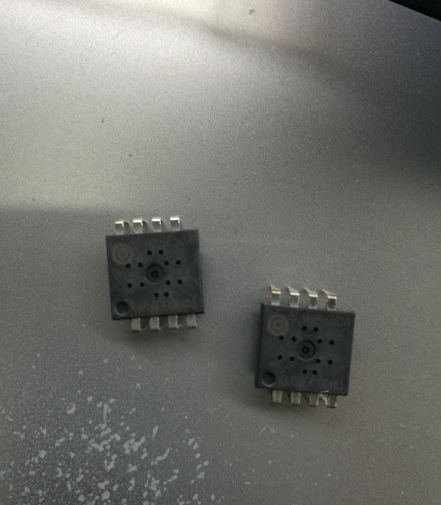 Wireless Mouse IC Optical sensor Mx8650a Dip8l 3-6 Buttons Cpi 400/ 500/ 600/ 800/ 1000(Default)/ 1200 / 1600