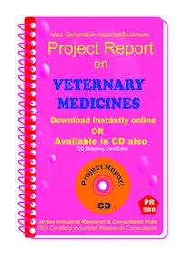 Veterinary Medicines manufacturing eBook