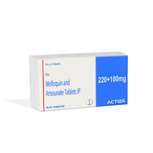 Actiza Antimalarial Drugs