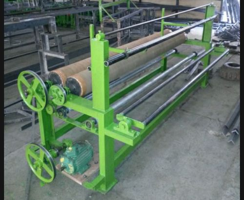 Inspection Table Machine