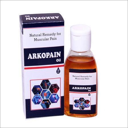 Arkopain Oil