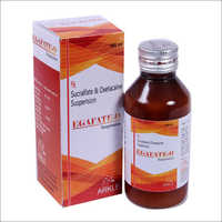 Sucralfate 1000mg With Oxtacaine 20 mg Syrups