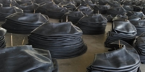 BUTYL INNER TUBE RECLAIM RUBBER