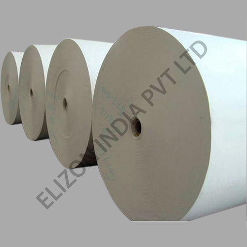 Disposable Thermocol Roll