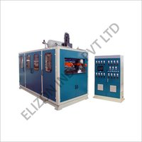 Fully Automatic Plastic Glass Making Machine
