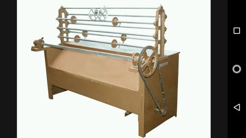 Automatic Cone Winder Machine
