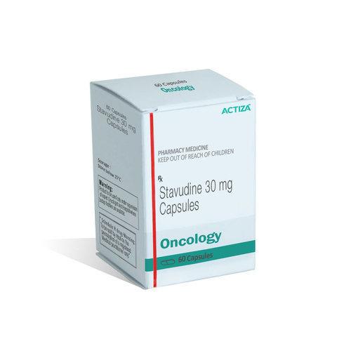 Stavudine Tablets