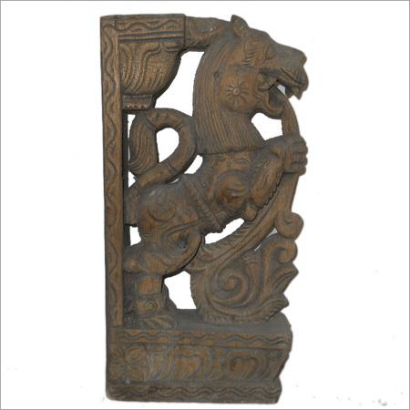 Wooden Yali