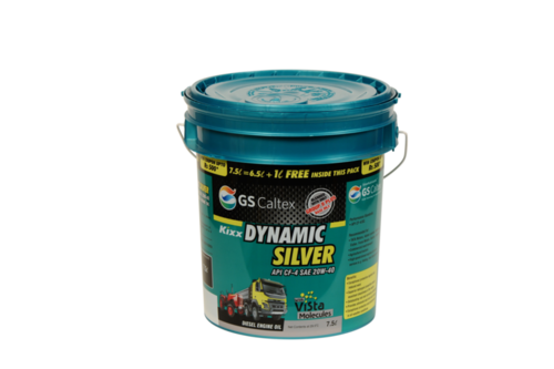 7.5 Liter Plastic Paint Bucket