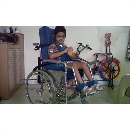 Cerebral Palsy Seats for Children