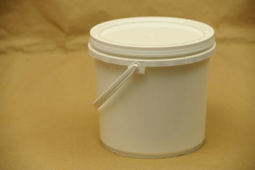 Plastic Paint Bucket 5 kg