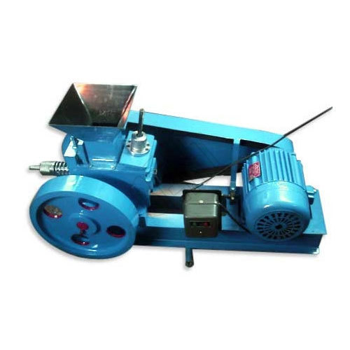 Jaw Crusher Laboratory Type