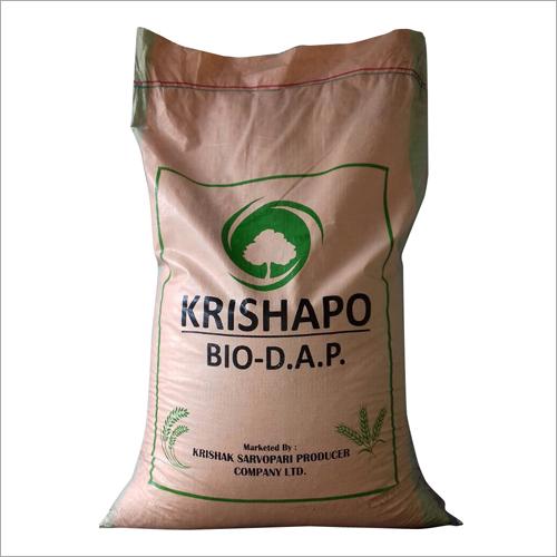 Bio Dap Fertilizer
