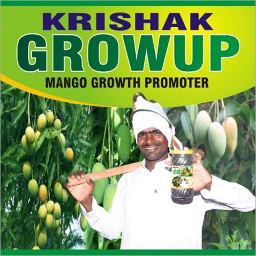 Mango Trees Growth Promoter