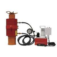 Hydraulic Jack Assembly