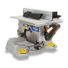 Mitre and Table Saw