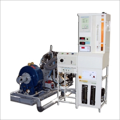 Multi Cylinder Four Stroke Water Cooled Diesel Eng