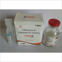 Sulbactum Injection