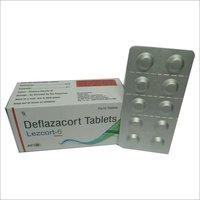 6 Mg Deflezacort Tablet