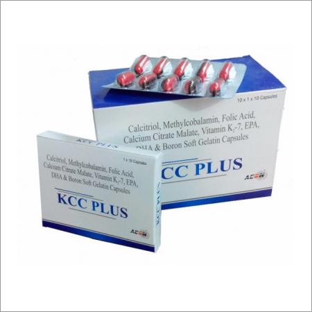 Calcium Citrate Maleate