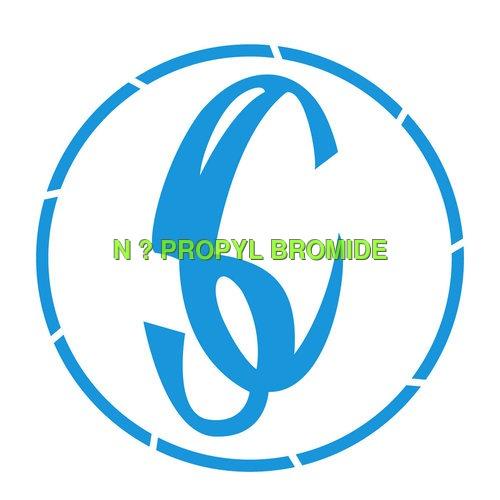 N – PROPYL BROMIDE