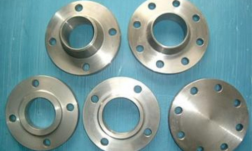 Hastelloy Flange UNS N10665