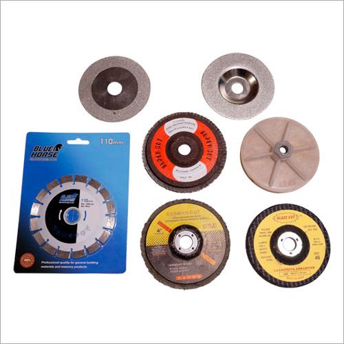 Grinding Wheel Disc