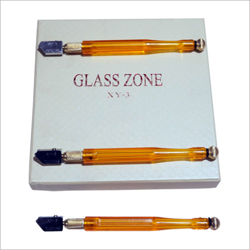 Heavy Duty Glass Cutter