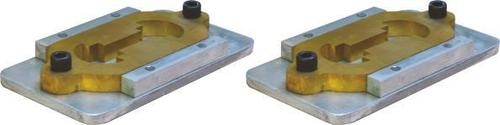 Elastic Recovery Mould