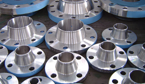 Monel Flanges UNS N04400