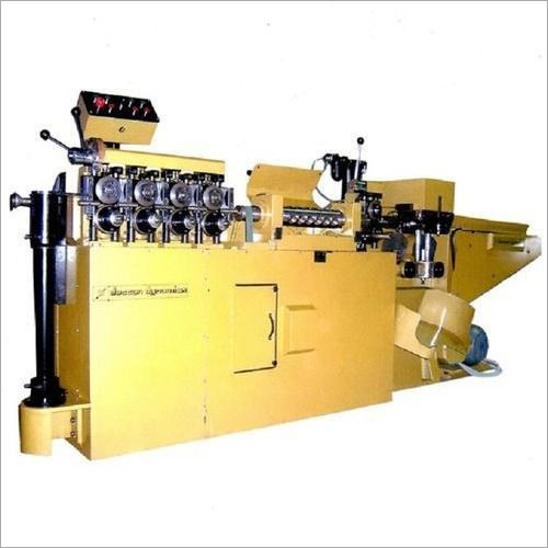 Welding Electrode Machinery Plant