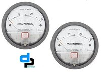 Dwyer USA Magnehelic Gauges 0 To 30 Inch WC