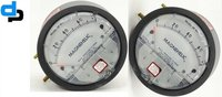 Dwyer USA Magnehelic Gauges 0 To 80 Inch WC