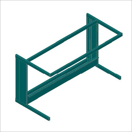 C Frame Design