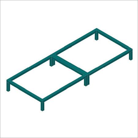 Pedestal Frame Design